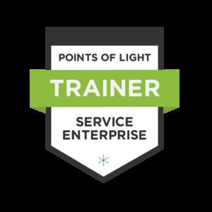 Certified Service Enterprise Trainer
