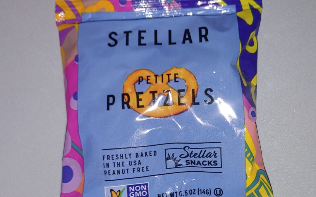 The Power of Pretzels